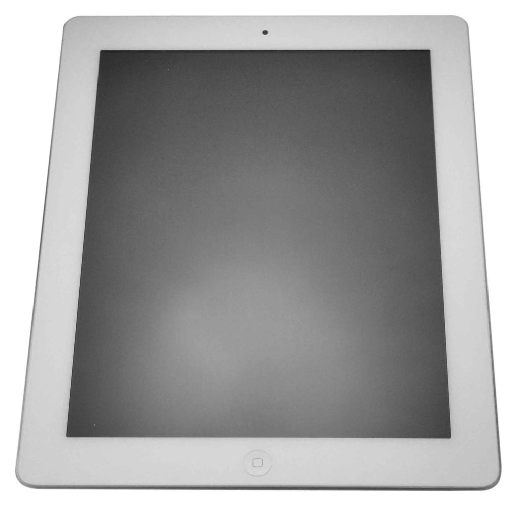 Black Apple iPad 2 32GB Verizon MC763LL/A