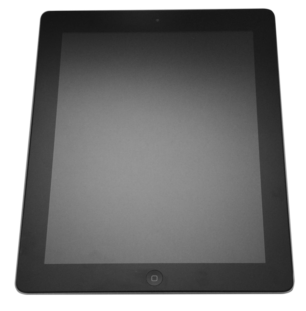 Black Apple iPad 2 16GB WiFi MC954LL/A