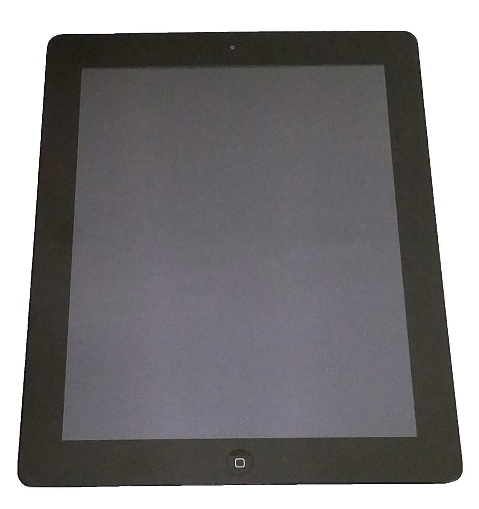 Black Apple iPad 3 32gb AT&T MD417LL/A
