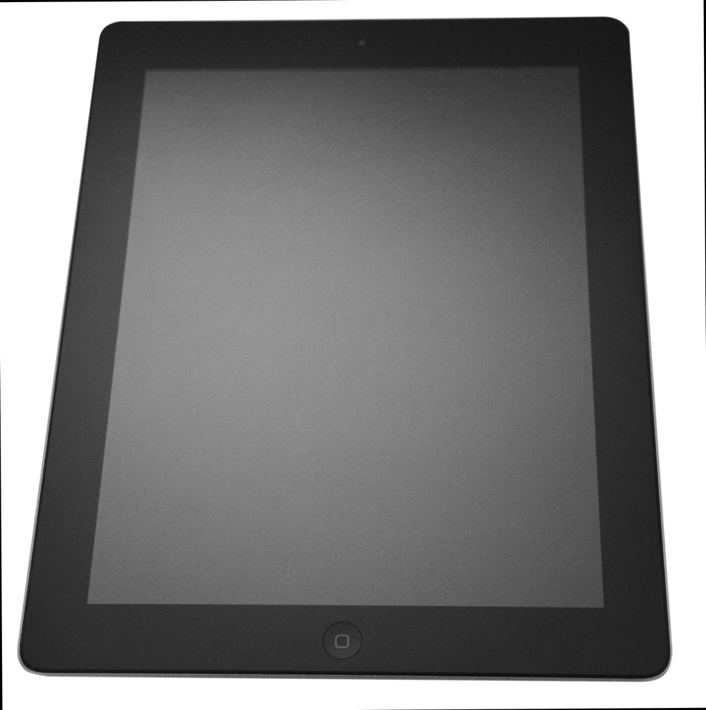 Black Apple iPad 4 32gb AT&T MD517LL/A