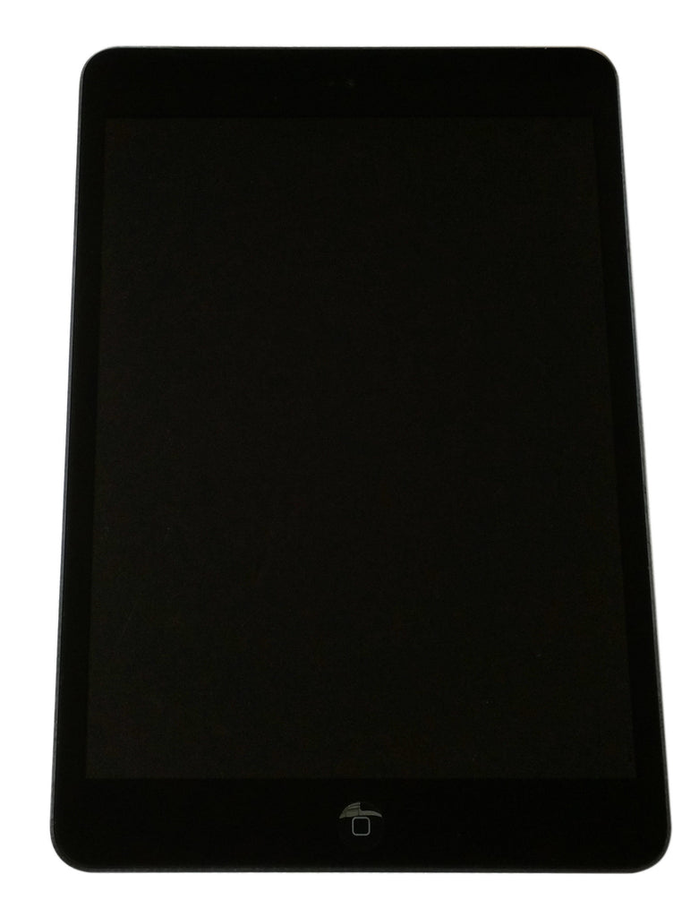 Black Apple iPad Mini 16gb Verizon ME018LL/A