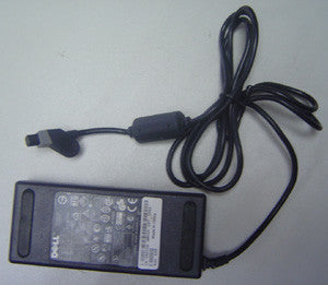 85391 Notebook Laptop Power Supply AC Adapter For Dell Latitudec510 Part: 85391