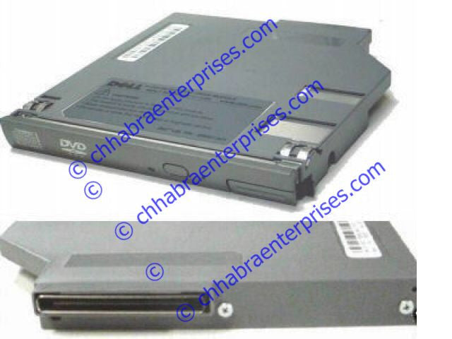 D2152, F3503, H9029 - Dell Combo Drives CD/CD-RW/DVD For Dell Latitude D810