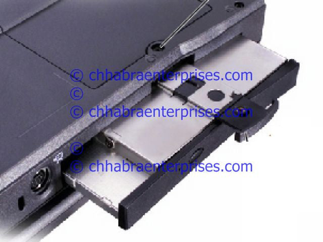 4G834 Dell Combo Drives For Laptops  -  4G834