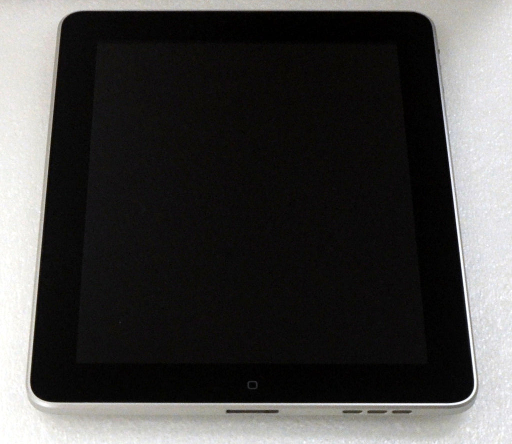Apple iPad 1st Gen 16GB WiFi - A1219 MB292LL/A