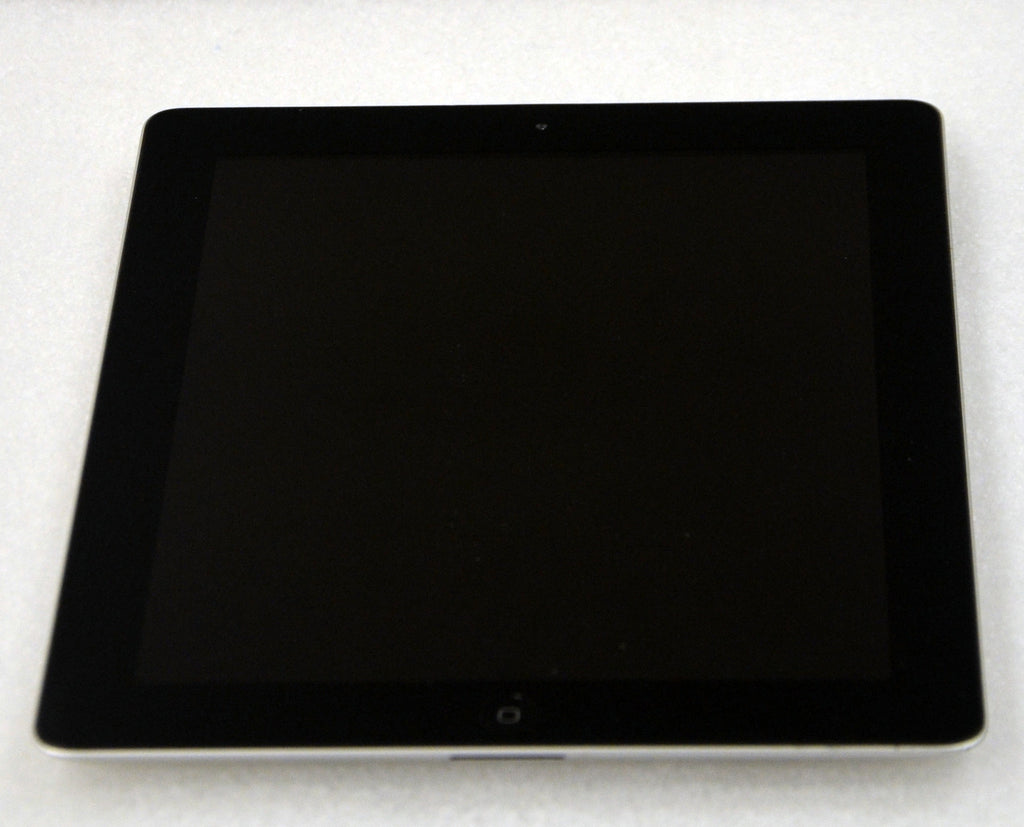 Apple iPad 3rd Gen Black 16GB WiFi - MC705LL/A