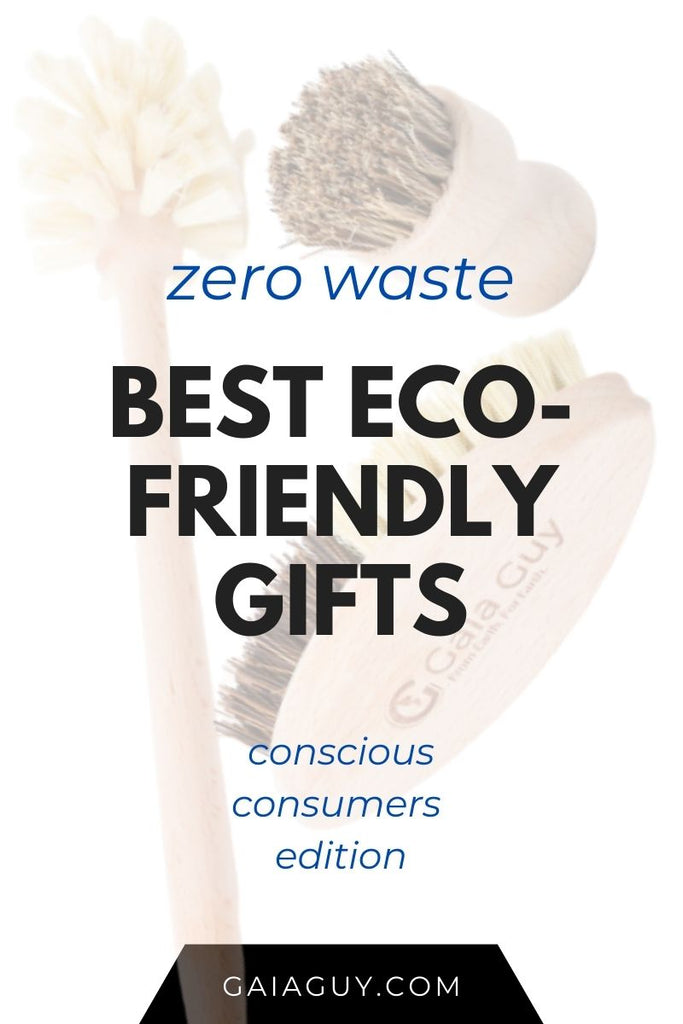 Best Eco-Friendly Gift Ideas Of 2020 For Your Zero-Waste Friends