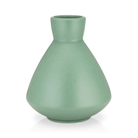 Limited Green Apollo Vase