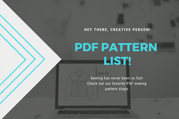 PDF Patterns List