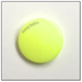 B36 Neon Yellow Gloss KAM Snap Sz20 Standard Prong