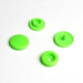 B50 Lime Gloss KAM Snap Sz20 Standard Prong