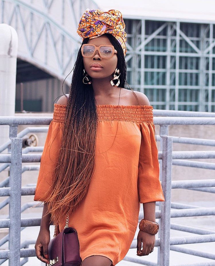 10 Protective Style Queens You Should Be Following on Instagram