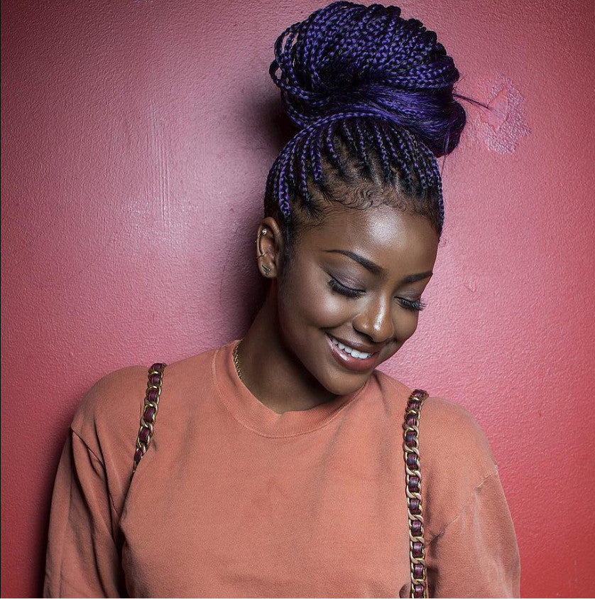 4 Reasons Protective Styling is The Perfect Substitute for Color