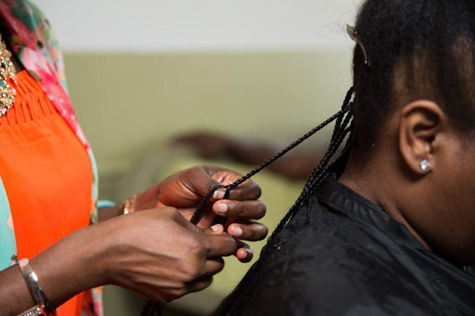 Should Hair Braiders Be Licensed?