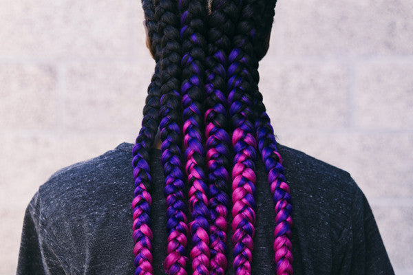 Braid Collection