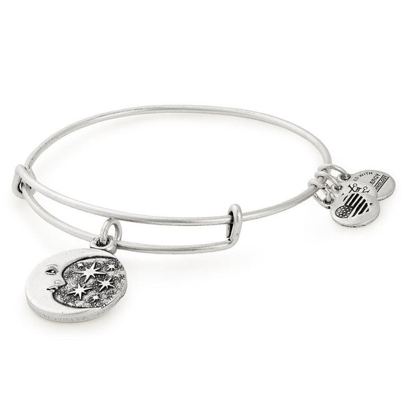 Alex and Ani Moon Tarot Bangle