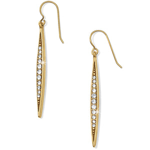 Contempo Ice French Wire Earrings - Jewelry - SierraLily