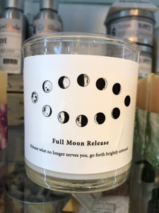 Full moon Release Candle - Home & Gift - SierraLily