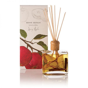 Rosy Rings Signature Collection Botanical Reed Diffuser - Spicy Apple - Home & Gift - SierraLily