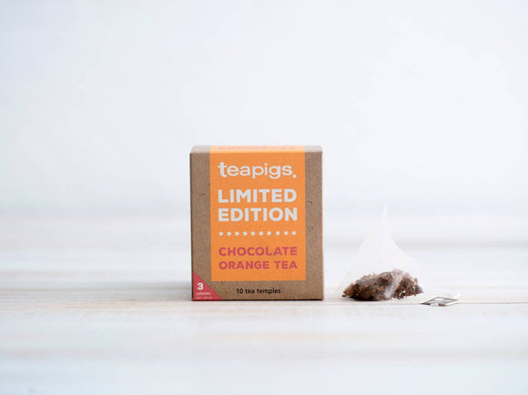 Teapigs Limited Edition- Chocolate Orange