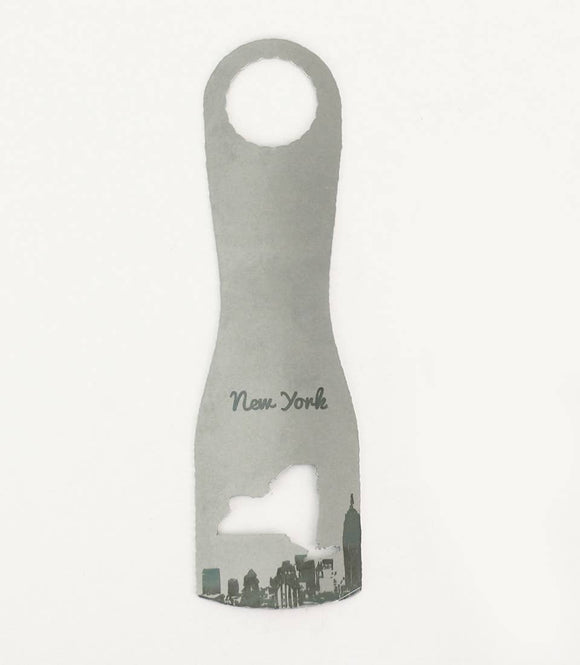 Zootility New York Bottle Opener