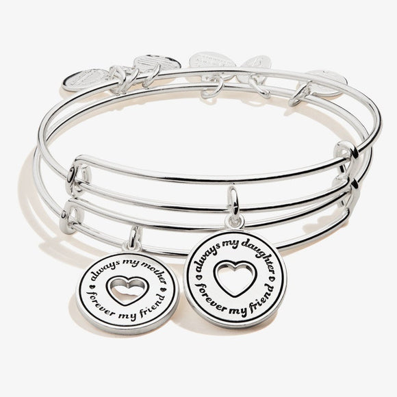 Always Mine Set of 2 Bangles - Jewelry - SierraLily