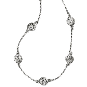 Brighton Ferrara Petite Collar Necklace