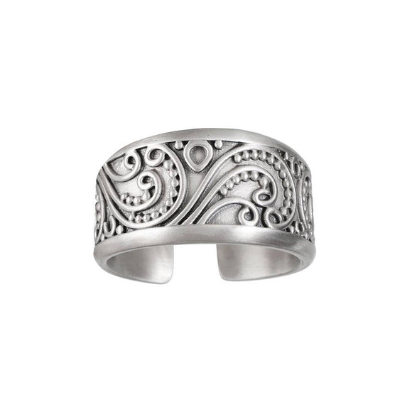 Embrace of Love Silver Ring - Jewelry - SierraLily
