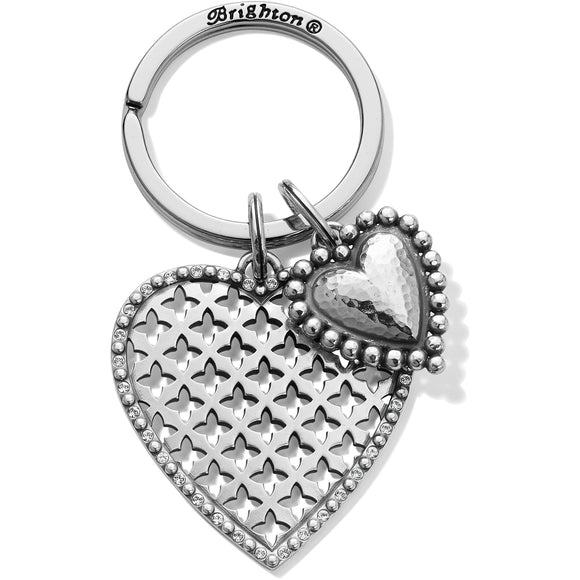 Romanssi Key Fob - Home & Gift - SierraLily