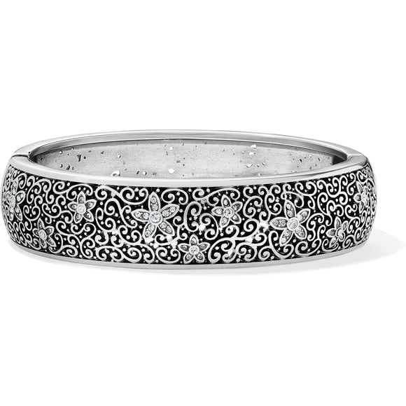 Brighton Baroness Fiori Hinged Bangle