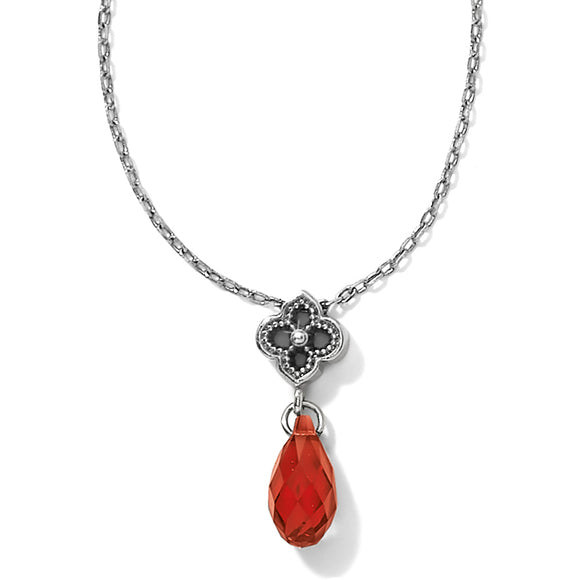 Brighton Toledo Alto Briolette Necklace
