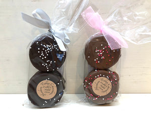 Hudson Valley Chocolates Covered Oreos - Home & Gift - SierraLily