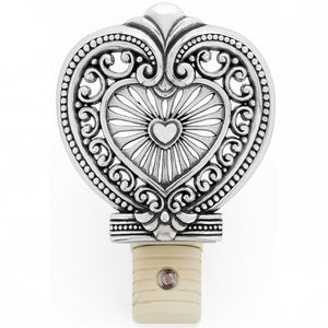Brighton Bright Heart Nightlight