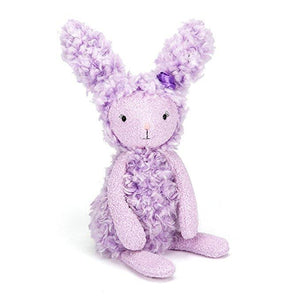 Jellycat Lilac Bunny Wunny - Children, Baby - SierraLily