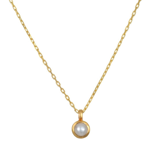 Satya Jewelry Timeless Elegance Necklace