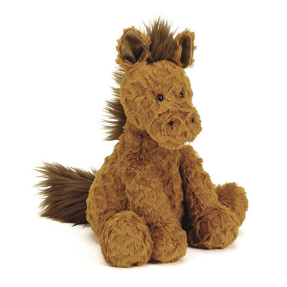 Jellycat Fuddlewuddle Pony - 9