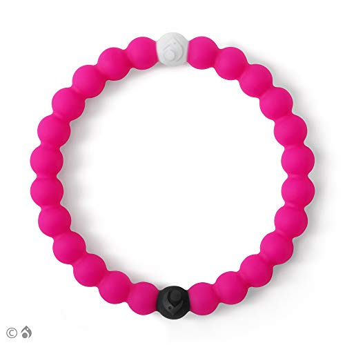 Pink Lokai Breast Cancer Reseach Bracelet - Limited Edition 2016