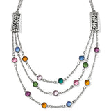 Brighton Elora Gems Multi Layer Necklace