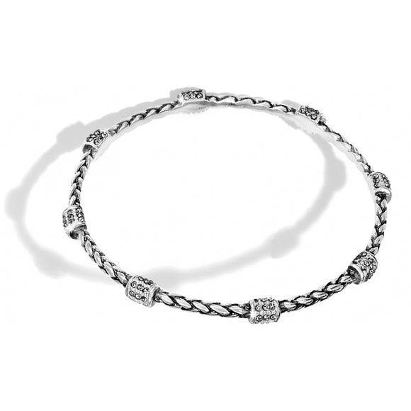 Meridian Petite Bangle - Jewelry - SierraLily