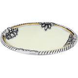 Brighton Pretty Pearl Trinket Tray