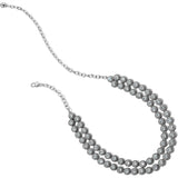 Brighton Twinkle Double Link Necklace