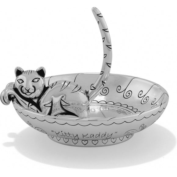Kitty Kaddy Tray