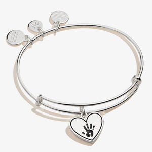 Forever Touched My Heart Expandable Wire Bangles - Jewelry - SierraLily