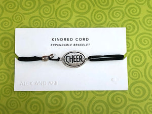 Alex and Ani Cheer Kindred Cord