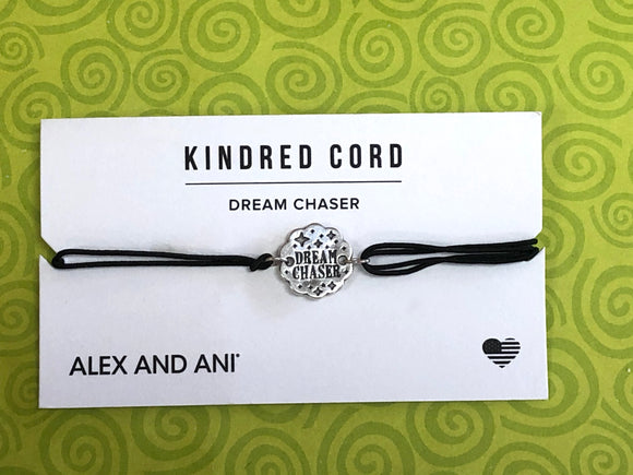 Alex and Ani Dream Chaser Kindred Cord