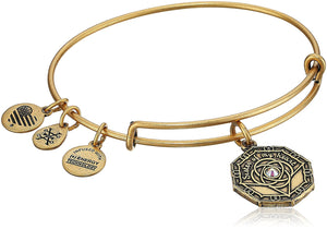 Alex and Ani Bridesmaid Bangle Bracelet Gold - Jewelry - SierraLily