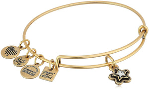 Alex and Ani Charity By Design, True Wish Bangle Bracelet - Jewelry - SierraLily