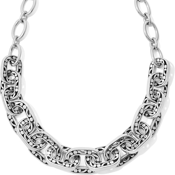Brighton Contempo Linx Necklace