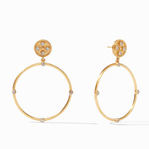 Julie Vos Paris Statement Earring