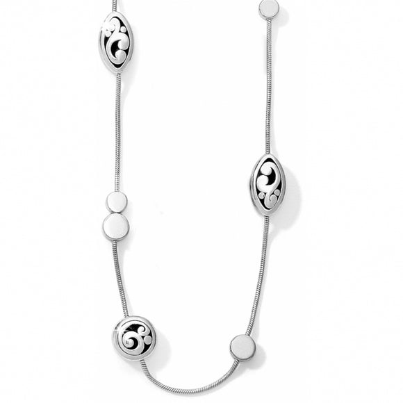 Contempo Long Necklace - Jewelry - SierraLily